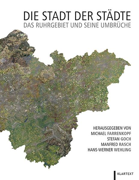 Aldi, Tengelmann & Co. – Einzelhandels-konzerne im Ruhrgebiet