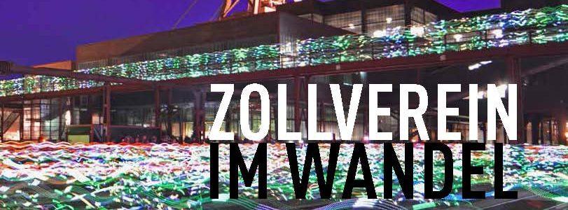 Zollverein im Wandel